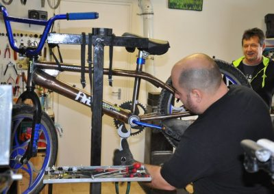 dombóvári kerékpár szervíz