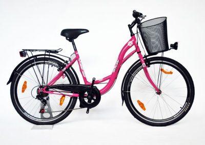 kerékpár munkába járóknak