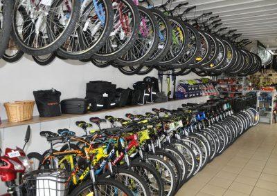 dombovári kerékpár bolt mtb-választék